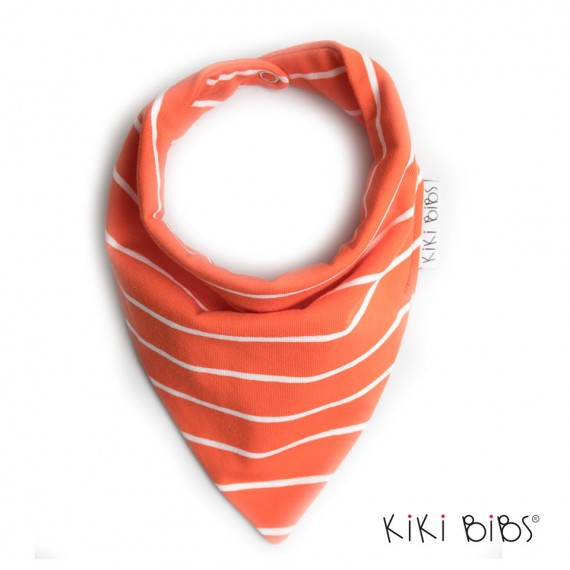 Kiki Bibs Σαλιάρα-μπαντάνα...