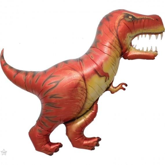 Μπαλόνι Φοιλ Σχήμα T- Rex...