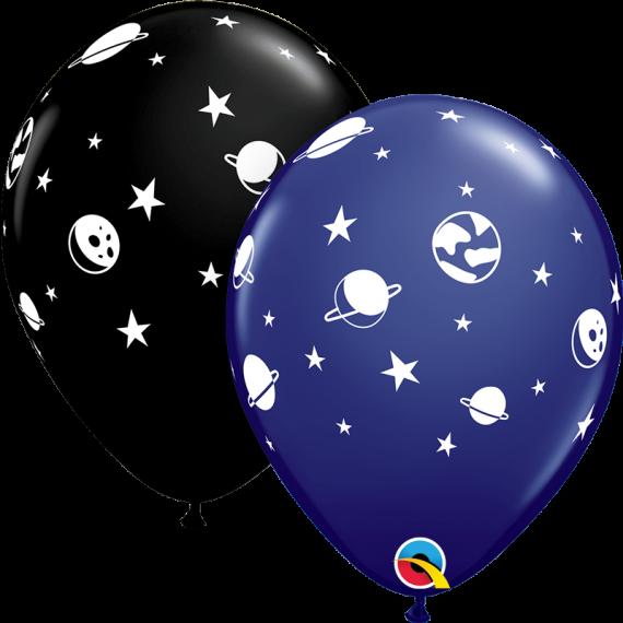 """Μπαλόνια Λάτεξ 11""""..."""