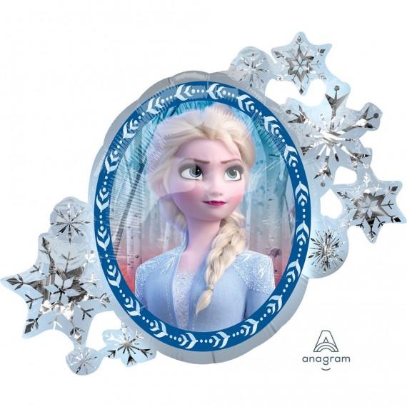 Μπαλόνι Φοιλ Σχήμα Frozen 2...