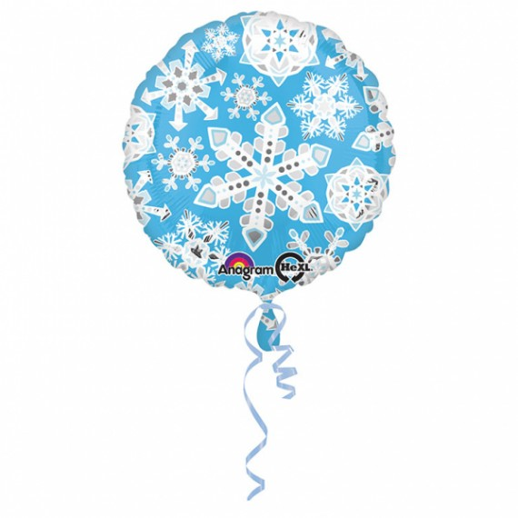 """Μπαλόνι Φοιλ 17""""..."""