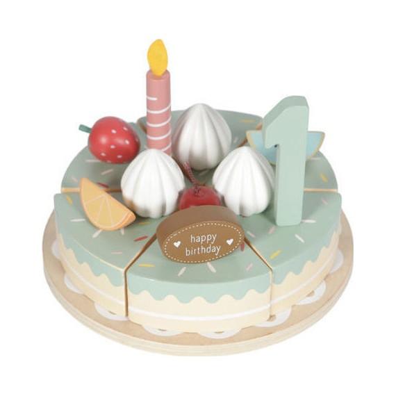 Little Dutch ξύλινη τούρτα...