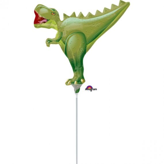 """Μπαλόνι Φοιλ Μίνι 14"""" T-Rex..."""