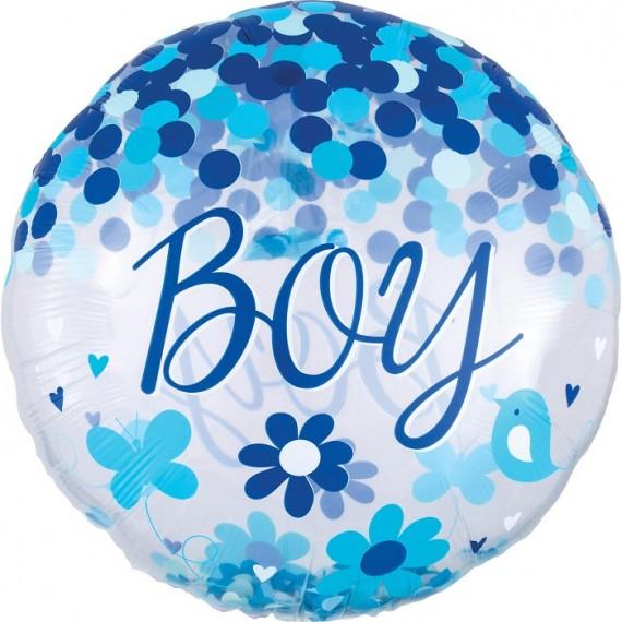 """Μπαλόνι Φοιλ 28"""" Jumbo..."""