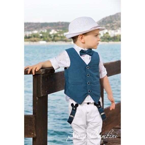 Βαπτιστικό Κοστούμι B4...