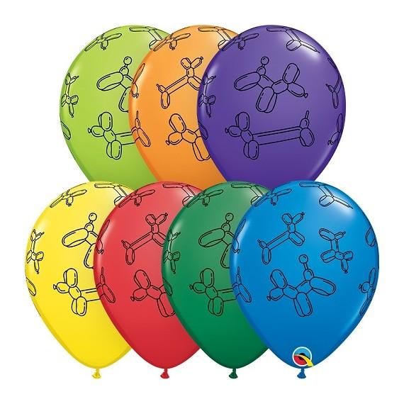 """Μπαλόνια Λάτεξ 11"""" Balloon..."""