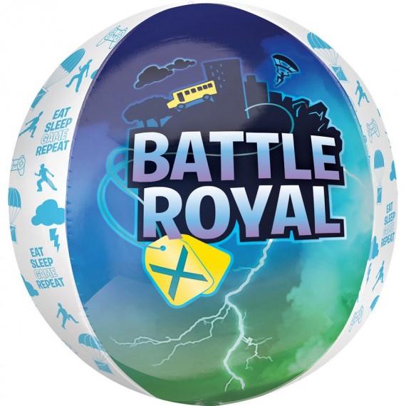 Μπαλόνι Φοιλ Orbz Battle...