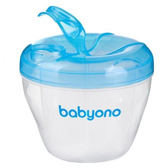 BabyOno Δοχείο για γάλα σε...