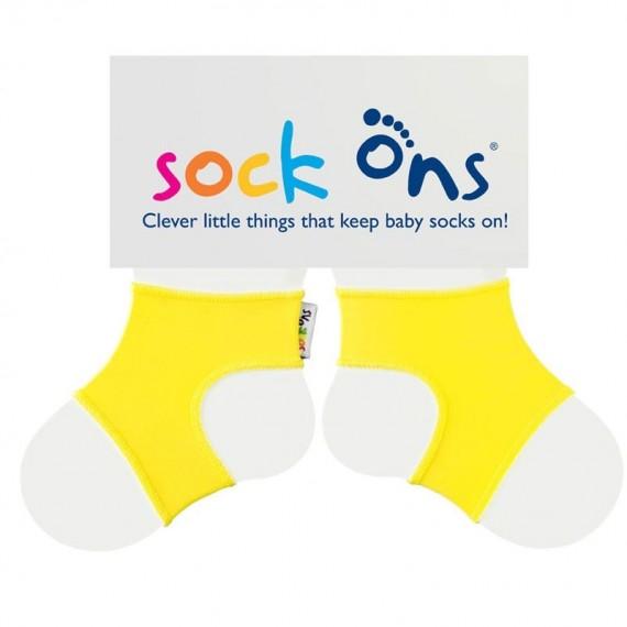 Sock Ons Για να μην βγάζει...