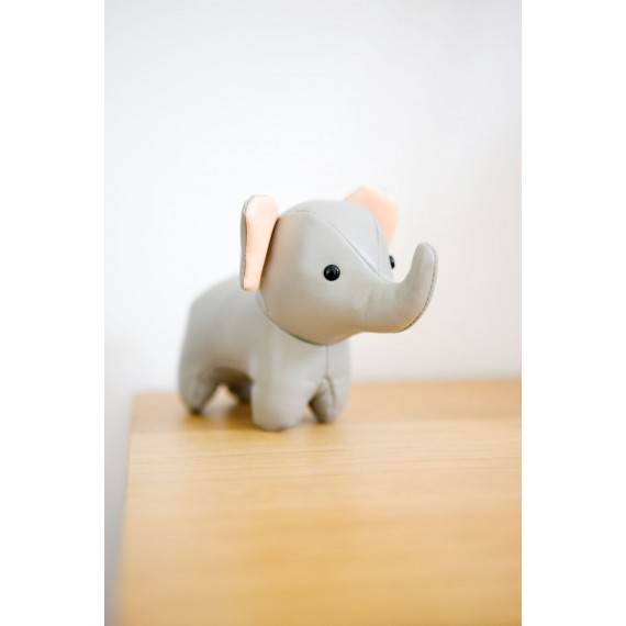 Βίνσεντ το μικρό Ελεφαντάκι...