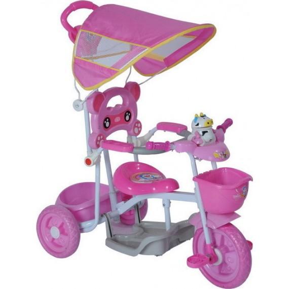 Just baby Τρίκυκλο ποδήλατο...
