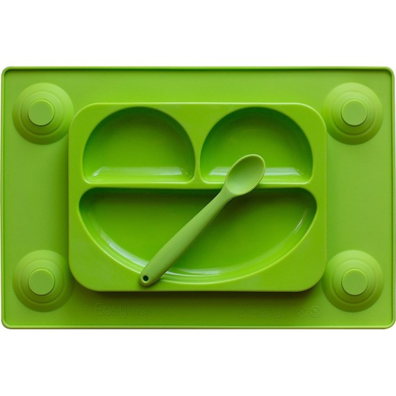 EasyMat®- Πιάτο σιλικόνης...