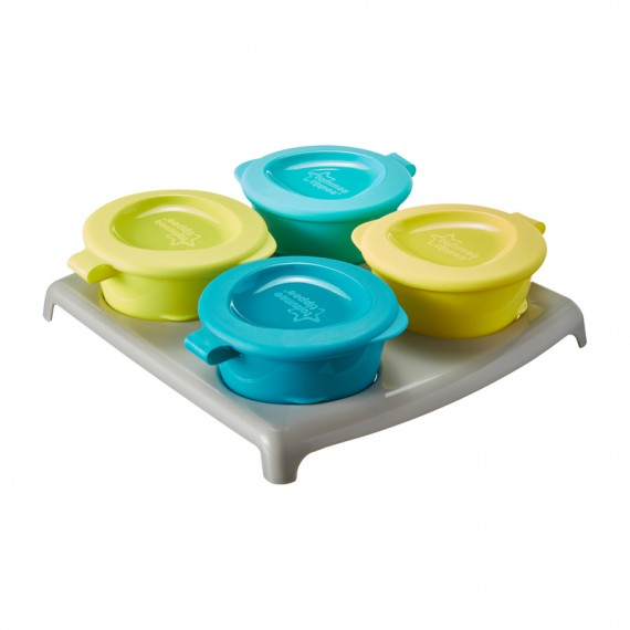 Tommee Tippee 4 Pop Up...