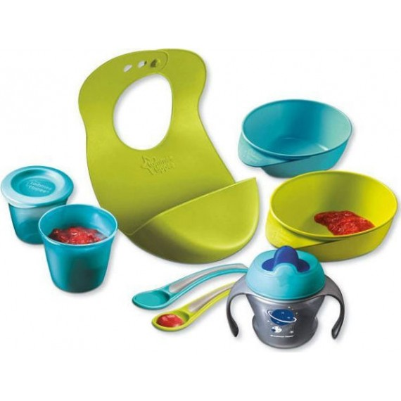 Tommee Tippee Kit Σετ...