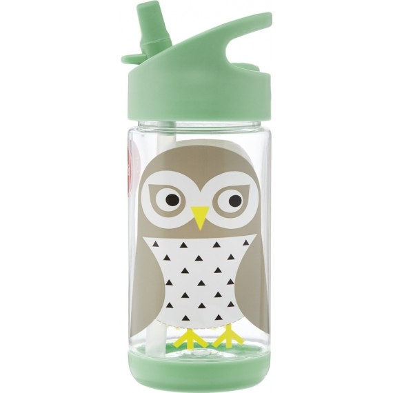 3 Sprouts παγούρι OWL Water...