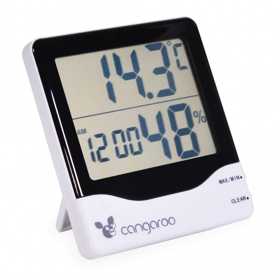Cangaroo Ψηφιακό Θερμόμετρο...