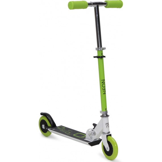 Byox Πατίνι Scooter Neon Green