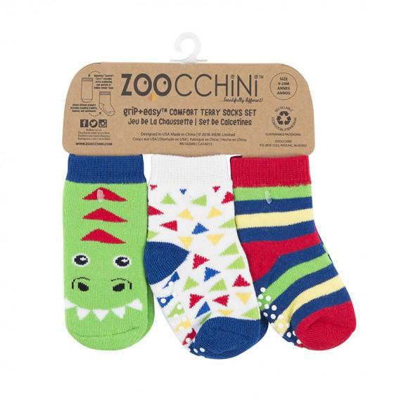 Zoocchini GRIP+EASY...