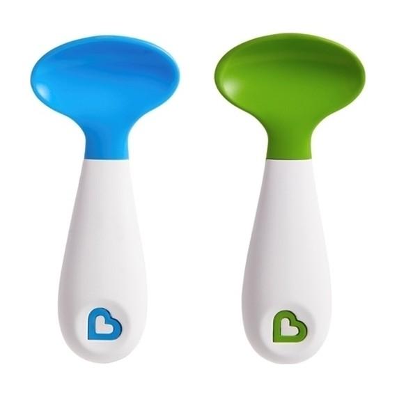 Munchkin Scooper Spoons - 2...