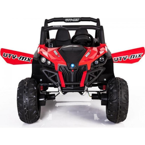 Cangaroo Superstar XMX603 Red