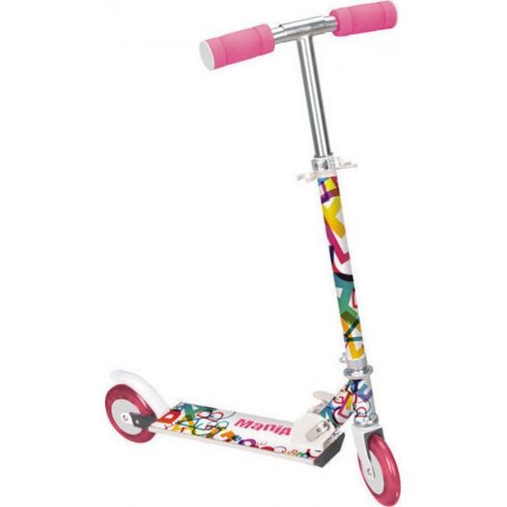 Moni Πατίνι Scooter Magic Pink
