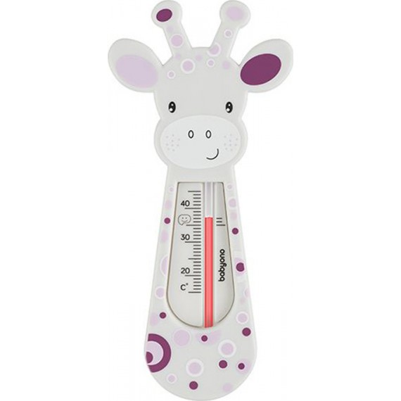 BabyOno Θερμόμετρο μπάνιου...