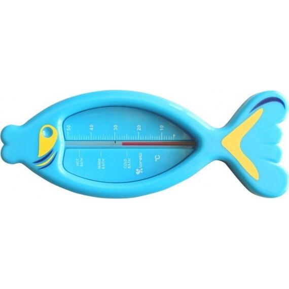 """Θερμόμετρο μπάνιου """"Ψαράκι""""..."""