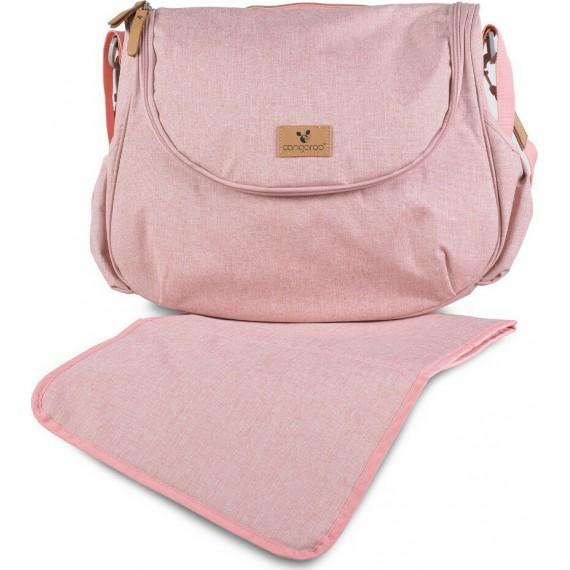Τσάντα Αλλαξιέρα Naomi Pink...