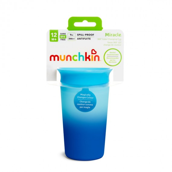 Munchkin Miracle Color...