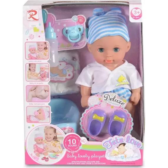 Moni Παιδική Κούκλα 31 εκ....