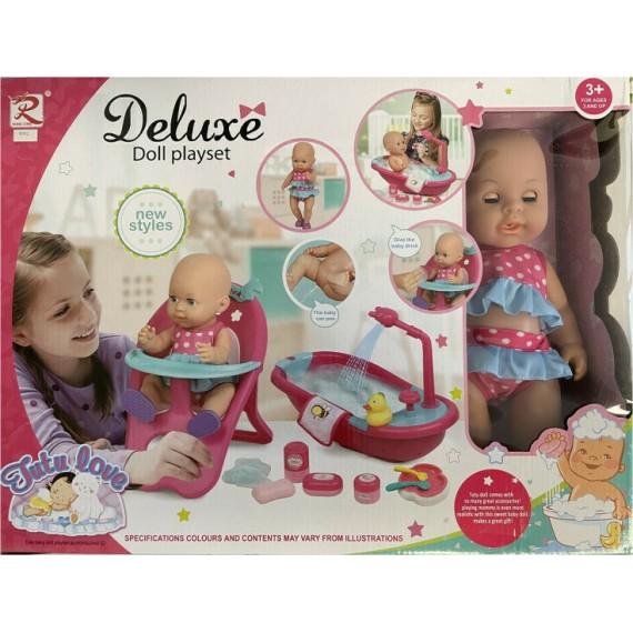 Moni Παιδική Κούκλα 36 cm...