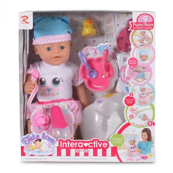 Moni Παιδική Κούκλα 46 εκ....
