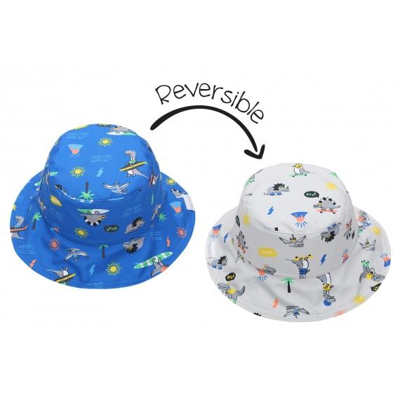 FlapJackKids Καπέλο Διπλής...