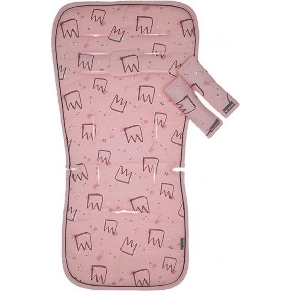 Κάλυμμα με Επωμίδες Pink...