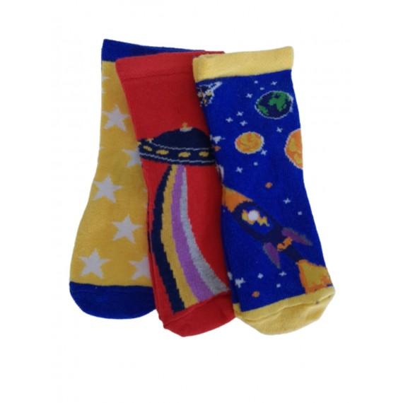 Κάλτσες βαμβακερές παιδικές...