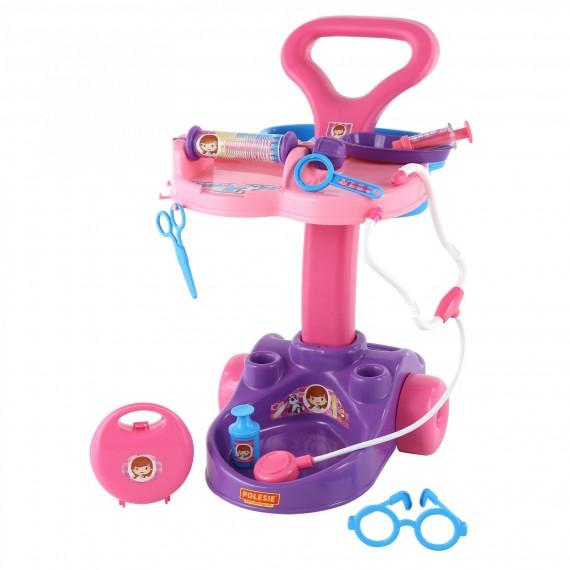 Τρόλεϊ Ιατρού Polesie toys...