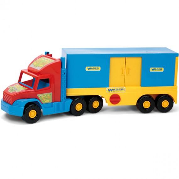Wader Φορτηγό κοντέινερ 36510