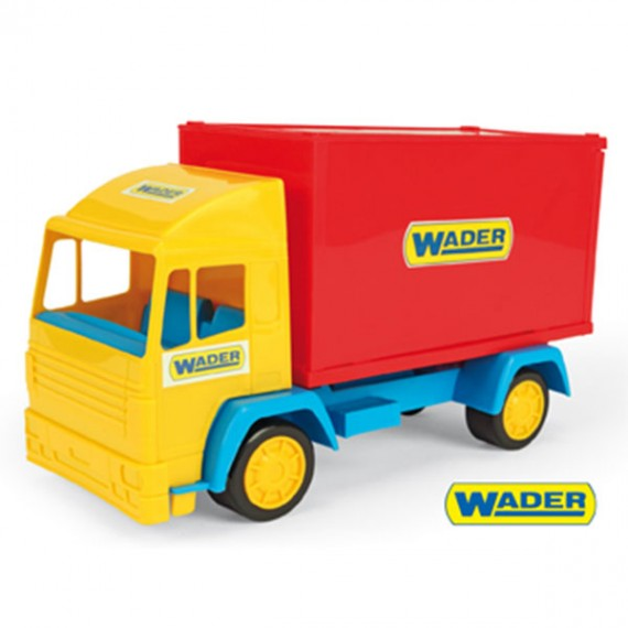 Wader Mini Container 38083-А