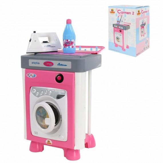 Polesie παιδικό πλυντήριο...